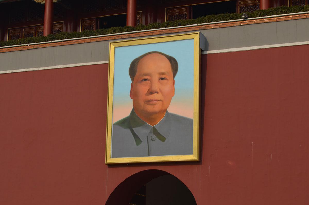 Διωγμοί των Χριστιανών στην Κίνα